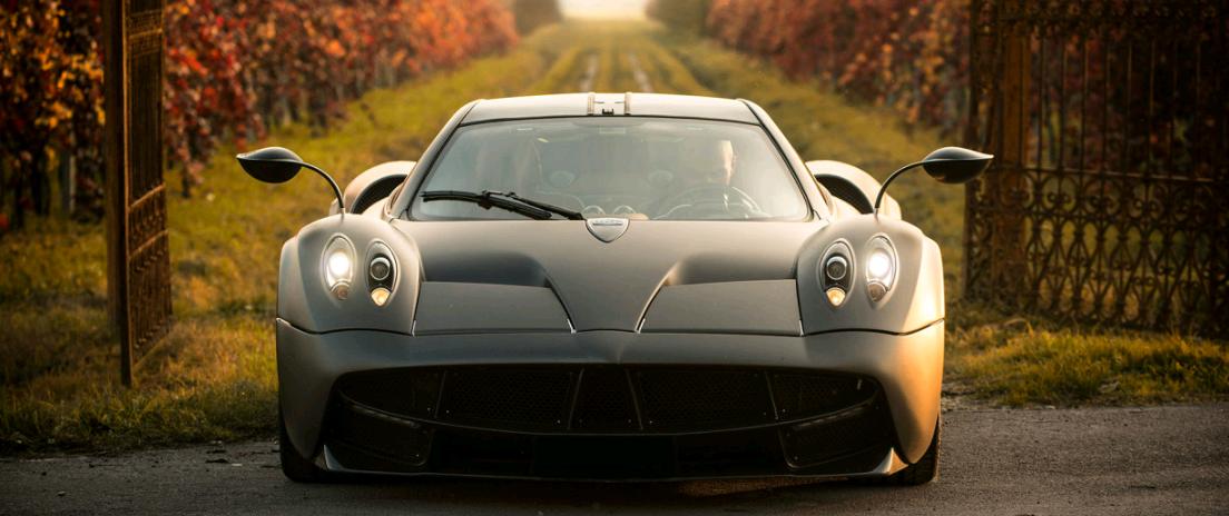 Pagani HUARA - Chiếc siêu xe đắt giá và hiếm có nhất của Pagani