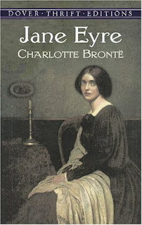 short review of charlotte brontes jane eyre Review: jane eyre, charlotte bronte your review of jane eyre reviewed by request saturday poem science-fiction short story thursday picture top ten.