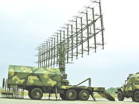 Nebo radar