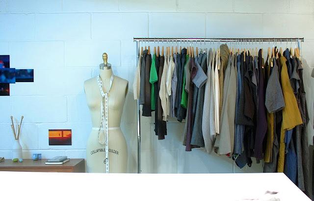 Grace Intemporelle by Natalia Gutiérrez: consumo responsable, industria textil