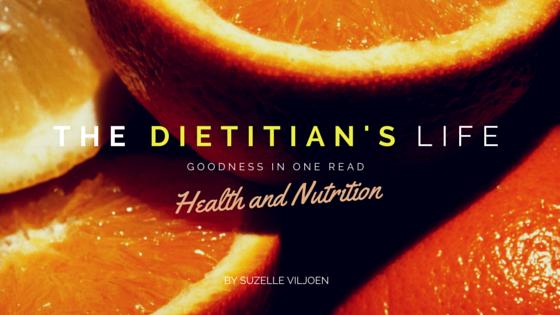 The Dietitan's Life