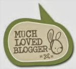 The Essential One Much Loved Blogger