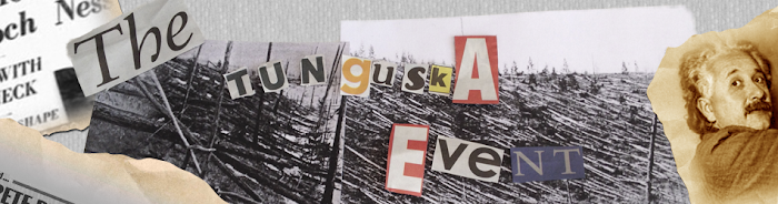 The Tunguska Event