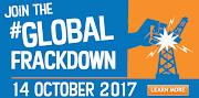 Global Frackdown 2017