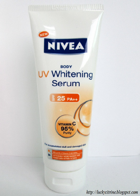 benefits of nivea face cream