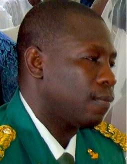 boko haram attack obasanjo son