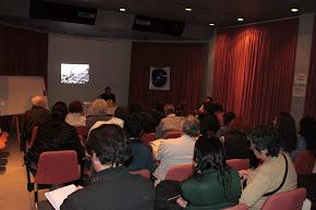 """Presentación del libro """"Cadenas de oro negro en el esplendor y ocaso de YPF. 2012"""