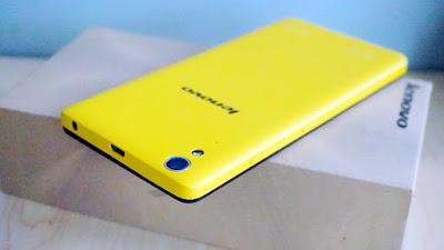 Harga HP Lenovo Lemon 3, Spesifikasi RAM 2 GB Murah 1 Jutaan
