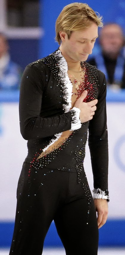 Evgeni Plushenko,male figure skating,olympics 2014