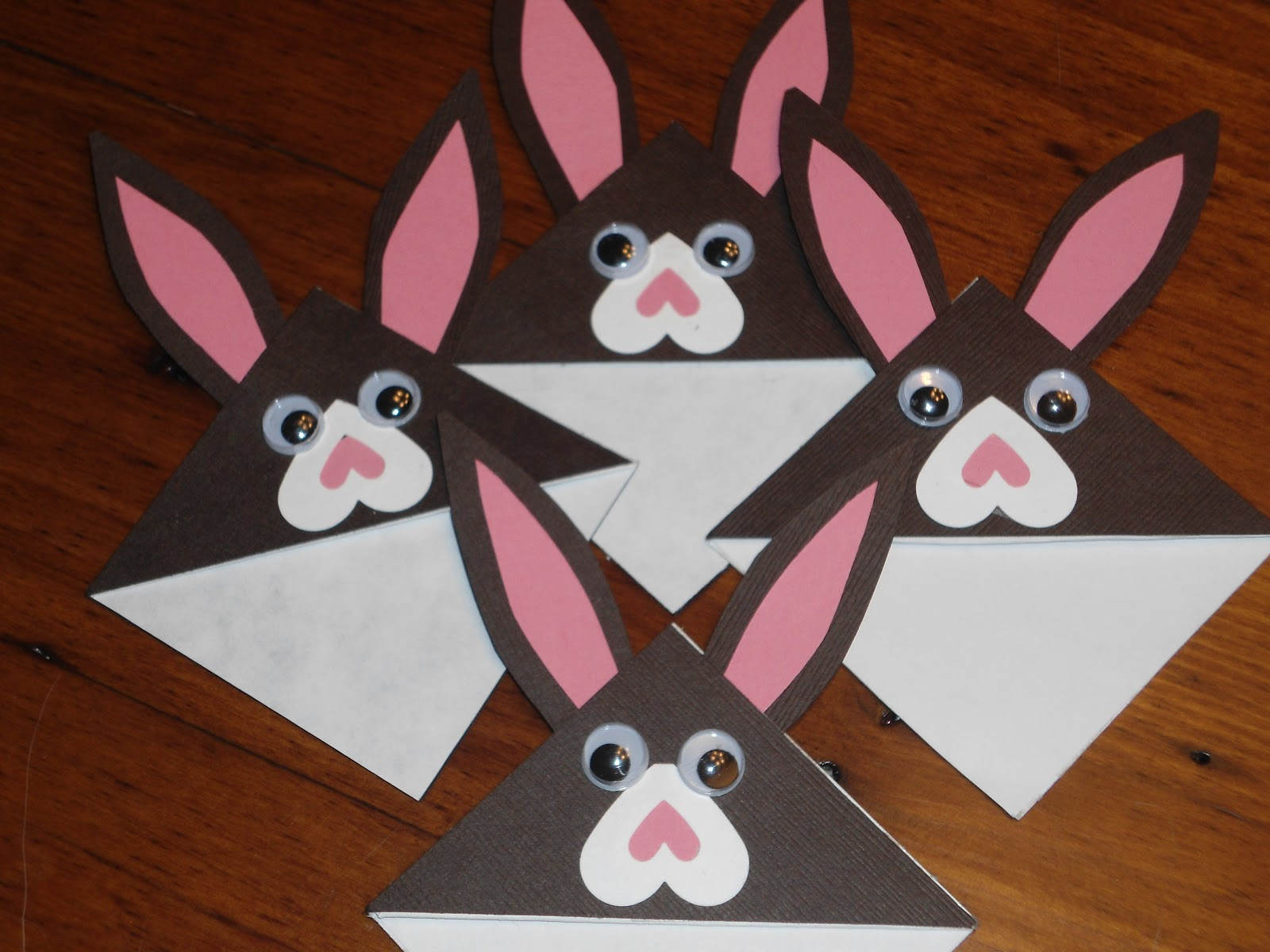 shelley s boring life easter bookmarks