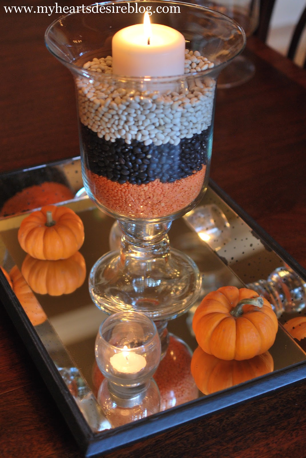 Halloween centerpiece amanda jane brown for Halloween table centerpiece ideas