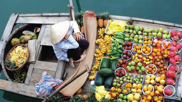 Mekong - Viajes a vietnam