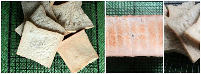 receta casera pan molde desayuno merienda