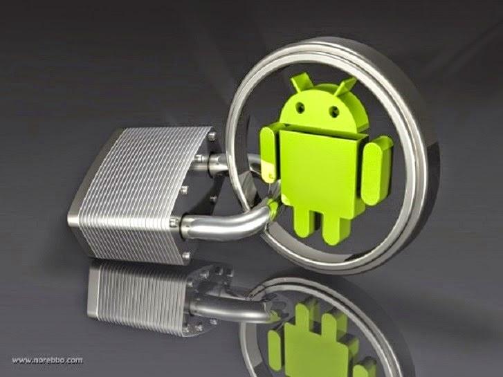 Tips Melindungi Smartphone Android Anda Dari Malware