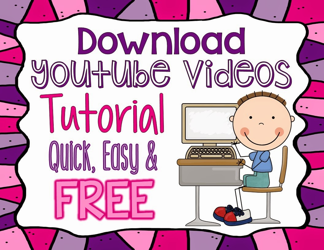 How To Quickly & Easily Save Youtube Videos, Free!