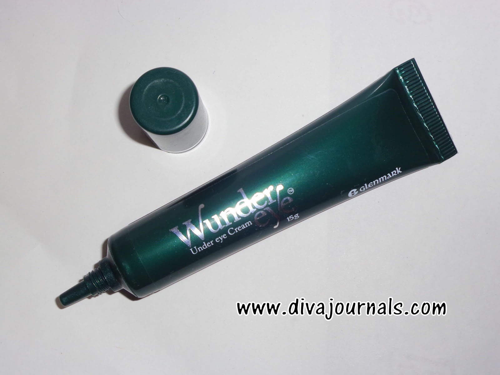 Wunder Eye Cream Review