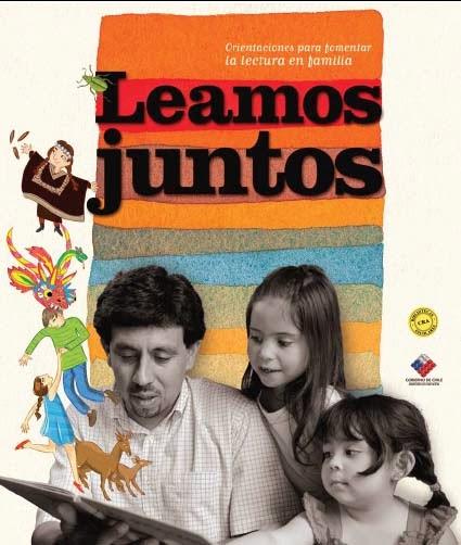 Orientaciones para fomentar la lectura en familia