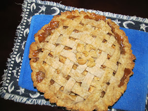 4th of July and Apple pie!