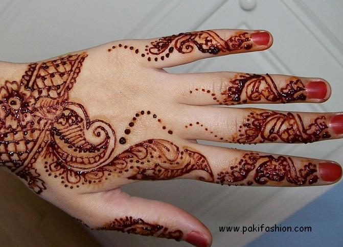 Mehndi Patterns For Small Hands : Mehandi designs world mehndi design patterns for small hands