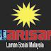 Laman sosial Malaysia 2015 Buatan anak bangsa