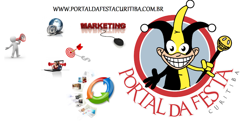 Portal da Festa Curitiba