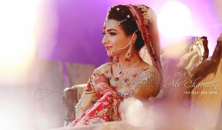 Dua Malik & Sohail Haider Barat Pictures