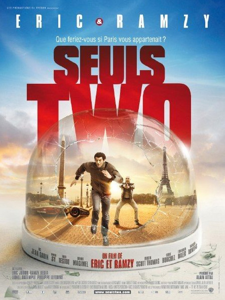 Seuls Two movie
