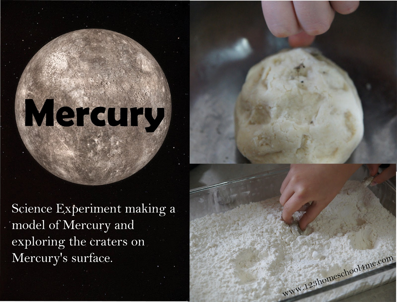 planet mercury projects - photo #3