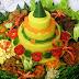 7 Makanan Khas Indonesia yang Telah Mendunia