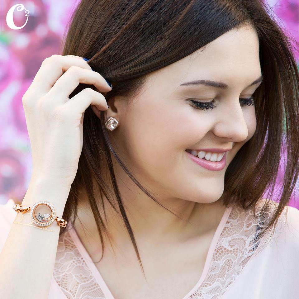 Spoil Her With Origami Owl Custom Jewelry from StoriedCharms.com