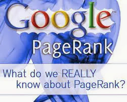 Why Bloggers Concerned about PageRank Update