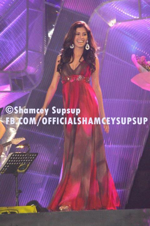 SHAMCEY SUPSUP  Pinoy Wink 5
