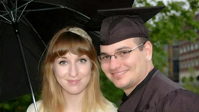 Fiance faked his own death to avoid Wedding