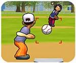 Game bóng chày tuổi teen