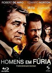 Filme Homens em Fúria