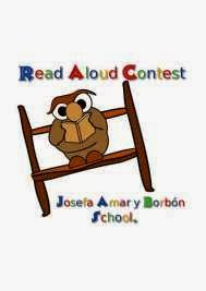 English Read Aloud Contest