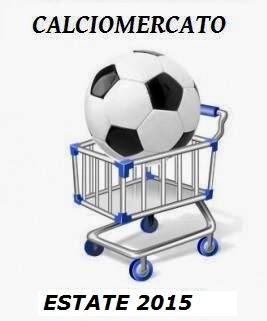CALCIOMERCATO ESTATE 2015
