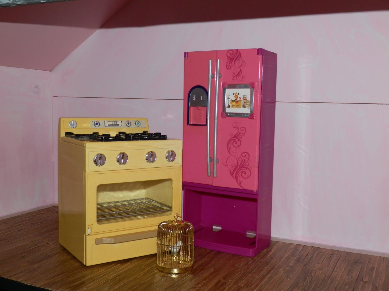 artsy fartsy wicker barbie furniture