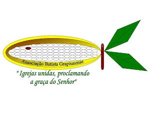 Igreja cooperante com a Associação Batista Grapiunense