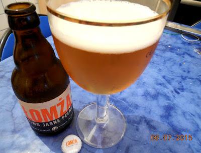 Lomza, o bere poloneza ok