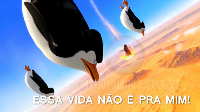 Desistindo do Linux