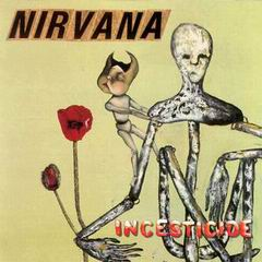 Nirvana - Incesticide.rar (Music Album)