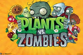 tai Plants vs Zombies cho java