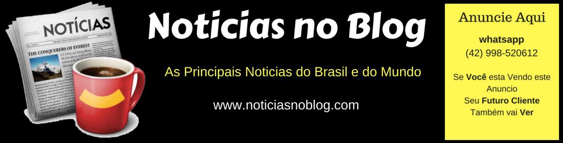 Noticias no Blog