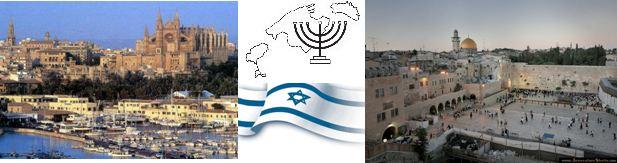 INSTITUTO DE RELACIONES CULTURALES BALEARES-ISRAEL