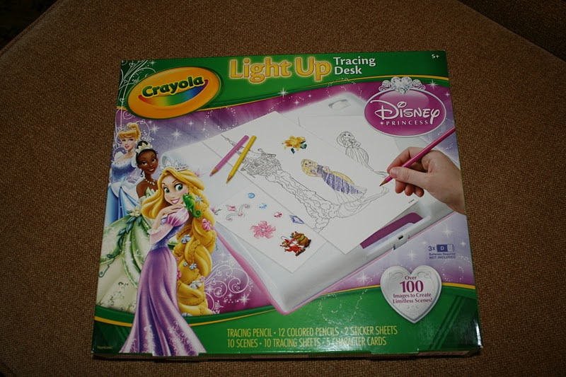 Buzzing And Bumbling A Toy Light Box That Works