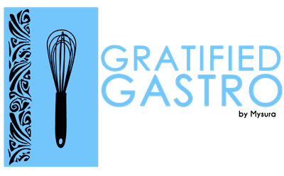 Gratified Gastro by Mysura