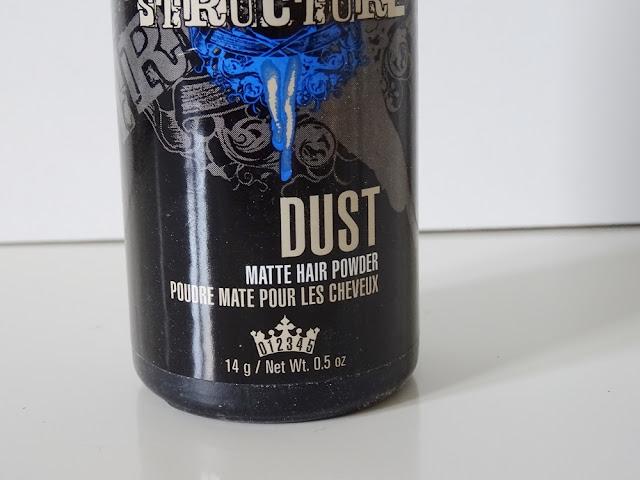 Structure Dust