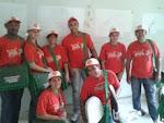 Combatentes da dengue, Lagarto-SE