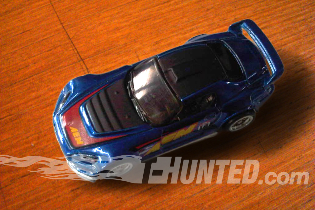 [ESTRENO] un JAPONES! para los Superized HondaTH06